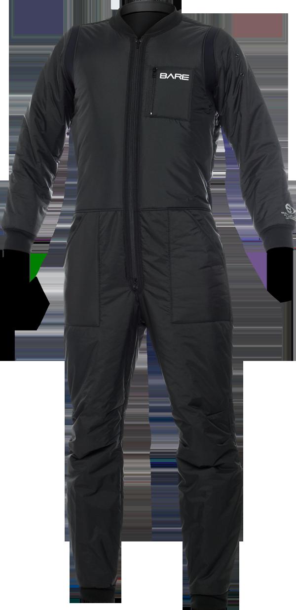 Super Hi-Loft Polarwear Extreme - Men