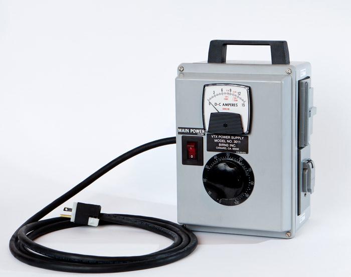BIRNS 3011 VTX™ Line-Loss Compensator