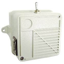 Amron Two-Way Speaker with Call Switch