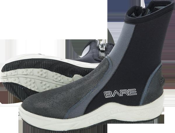 6MM ICE BOOT - UNISEX