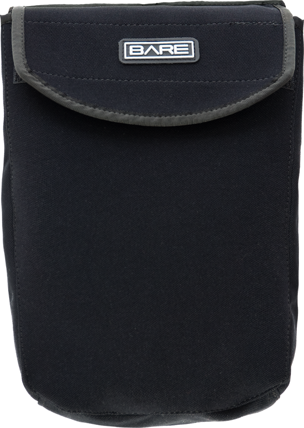 DEV215 Bellows Pocket with Flap