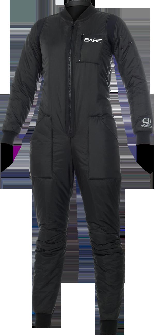 CT200 Polarwear Extreme - Women