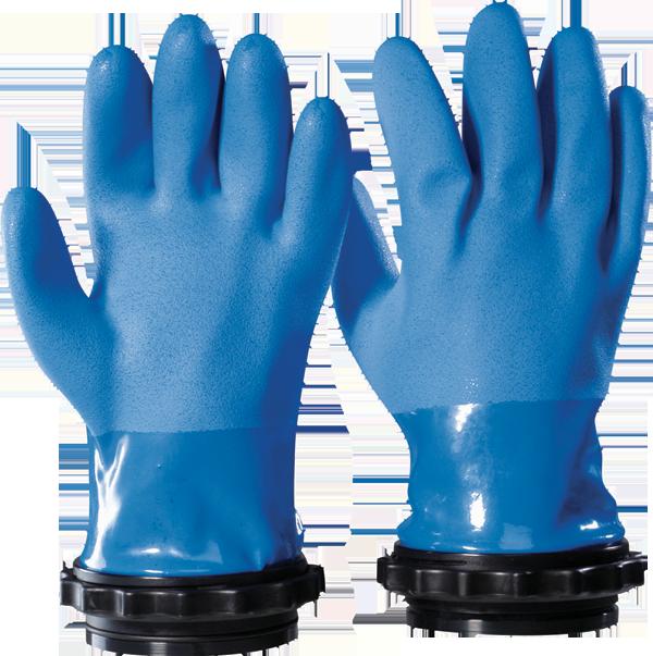 Dry Glove Set