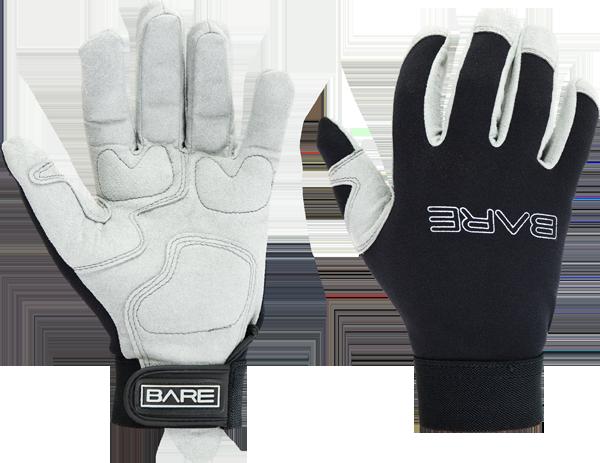 2MM Tropic Sport Five-Finger Glove - Unisex