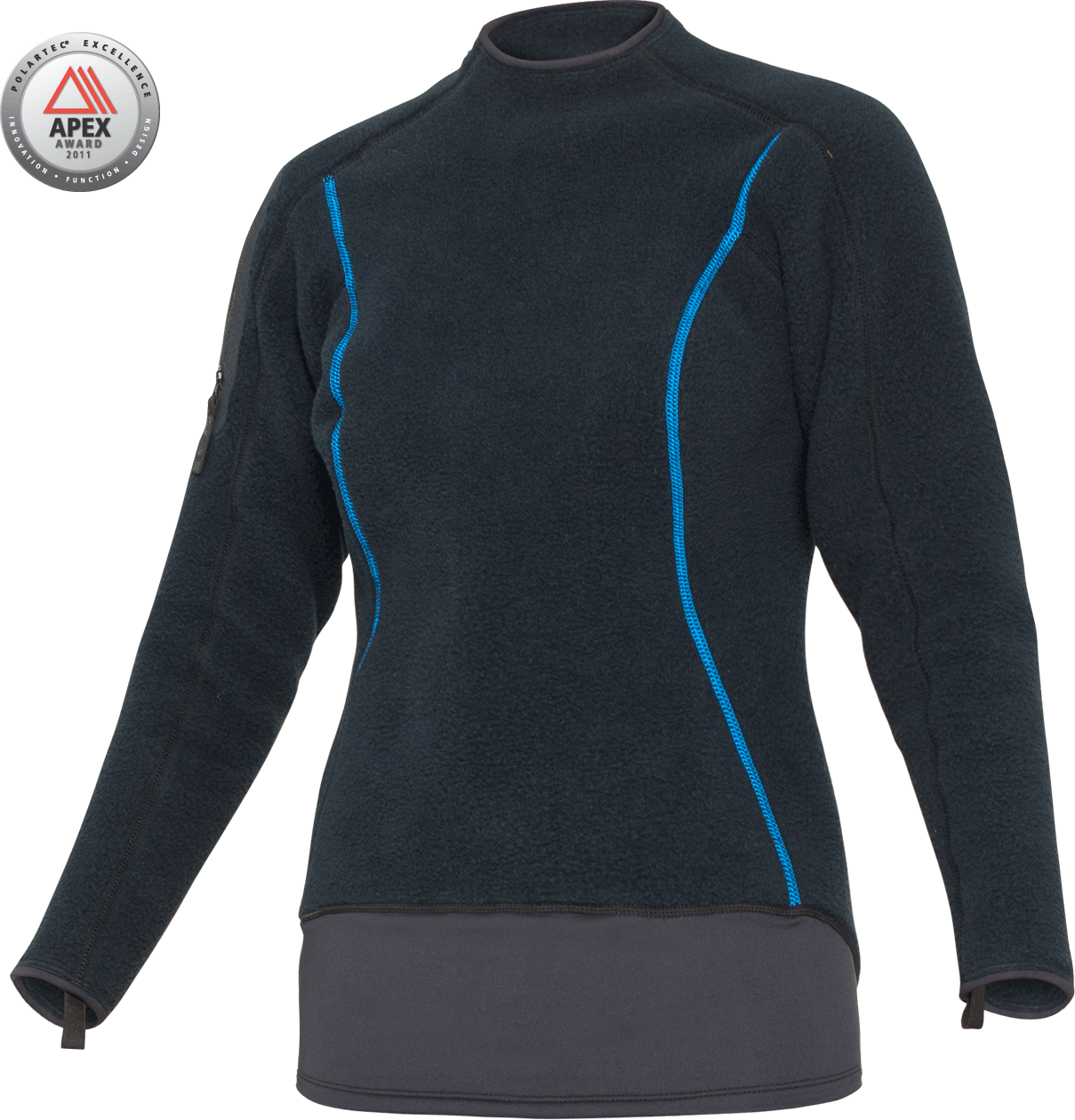 SB System Mid Layer Top - Women