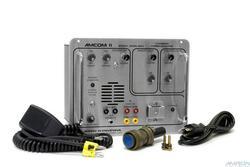Amcom™ II Entertainment Double Lock Chamber Communicator