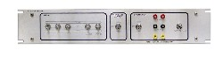 Amron Bell Communication Routing Panel
