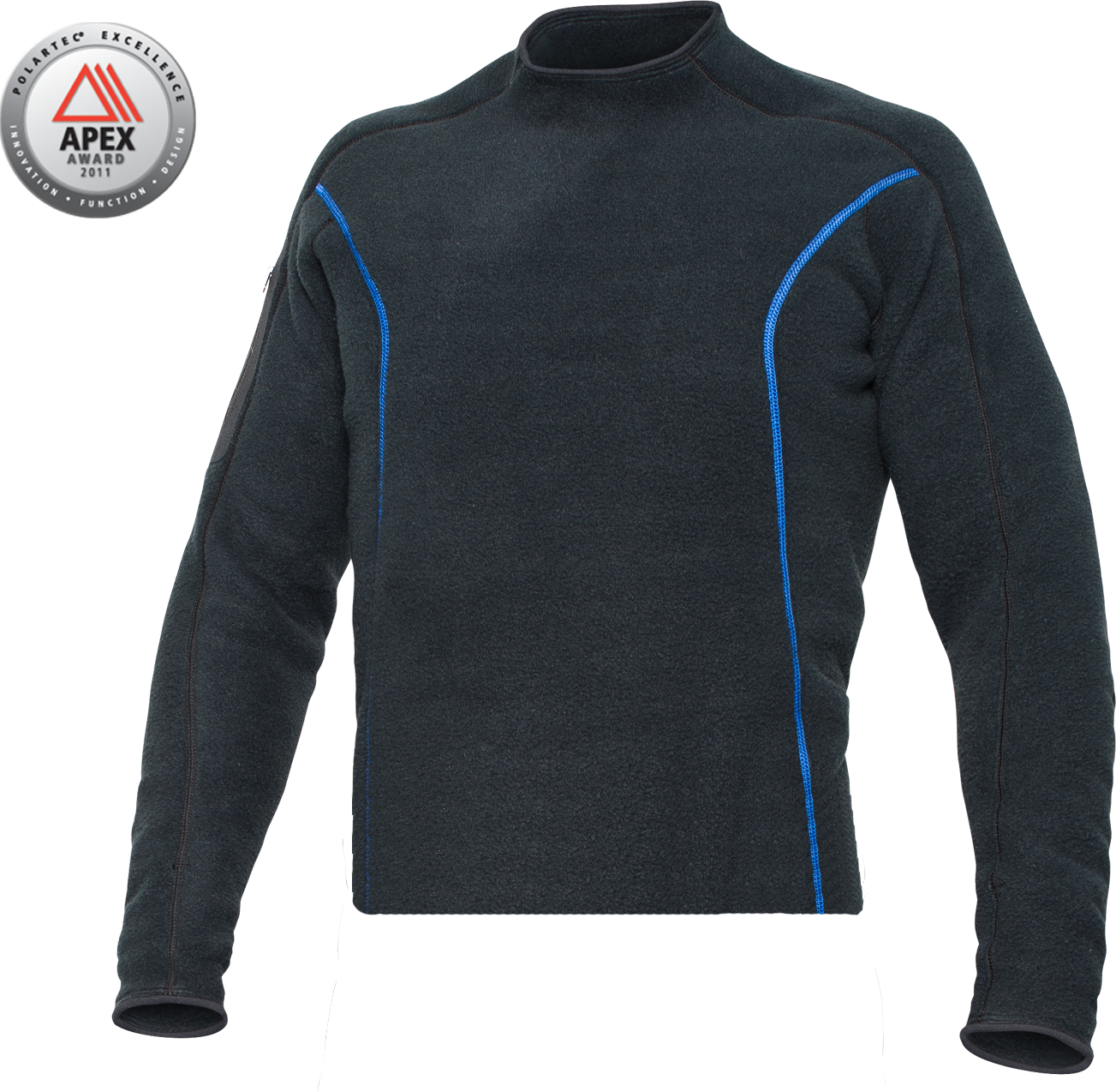 SB System Mid Layer Top- Male