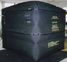 Aircraft Lift Bag - 12 Tons