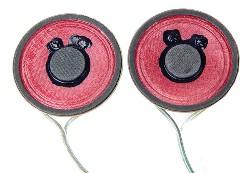 Replacement Earphones