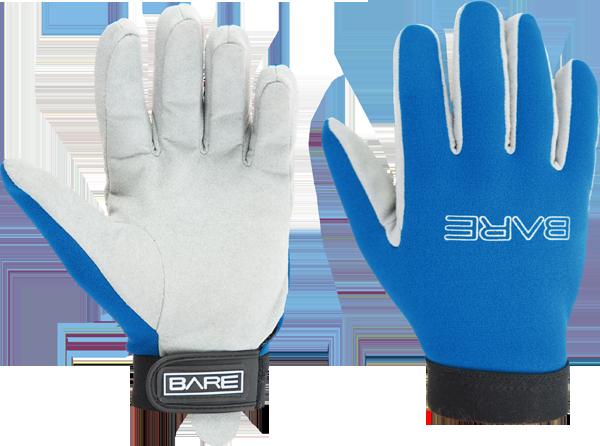 2MM Tropic Five-Finger Glove - Unisex