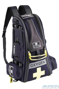Sherwood Emergency Oxygen First Aid Kit