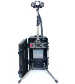 AMR-FLU Remote Field Lighting Unit