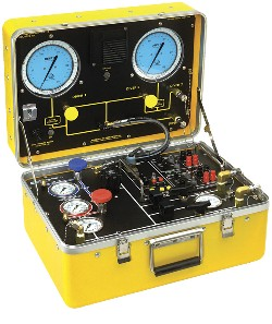 Amcommand™ II 2-Diver - Air Control/Communications System