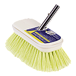"SWOBBIT 7.5"" SOFT GREEN BRUSH"
