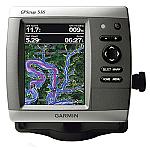 Garmin GPSMAP 536 Chartplotter
