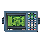 SI-TEX GPS-90 MKII 18-Channel GPS Receiver w/LORAN TD Conversion