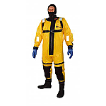 Mustang Ice Commander Rescue Suit