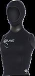 7/3MM Sport Hooded Vest - Women