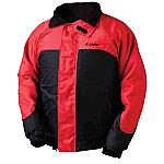 ONYX 7501 FLOTATION JACKET Large RED/BLACK