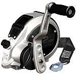 FULTON 3200lbs. F2 WINCH 2-SPEED WITH STRAP