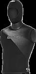 5/3MM Sport Hooded Vest - Men