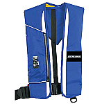 STEARNS 1439 ULTRA 4000 INFLATABLE AUTOMATIC BLUE