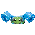 STEARNS PUDDLE JUMPER 3D KIDS TURTLE