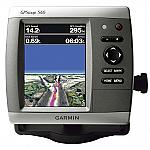 Garmin GPSMAP 546 GPS Chartplotter