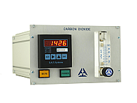 DPM72 CO2 Carbon Dioxide Analyser