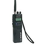 Cobra HH 38 WX ST Handheld CB Radio - 4 Watt 40 Channel 7 NOAA