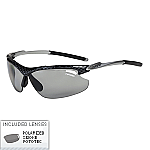 TIFOSI TYRANT POLARIZED  FOTOTEC CARBON SUNGLASSES
