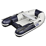 ZODIAC ZOOM 260S W/ WOOD FLOOR INFLATABLE KEEL