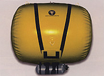 Mark V Underwater Explosive Ordnance Disposal System