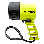 PRINCETON TEC MINIWAVE LED DIVE LIGHT 390 LUMEN NEON YEL