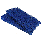 SHURHOLD MEDIUM SCRUBBER 2-PK