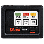 Xintex M-2A-R 2 Channel Gasoline Fume Detector