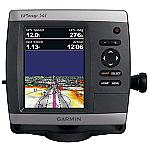 Garmin GPSMAP 541 Chartplotter