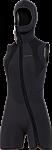 7MM Elastek Step-In Hooded Vest - Women (Coming Soon)