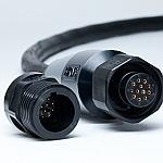 BIRNS® Polymeric EE Connector