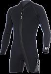 3MM Sport Step-In Jacket - Men