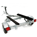 C.E. Smith Boat Trailer In A Box - 800 lbs. Capacity (Dropship Only)