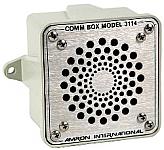 Bunk Speaker