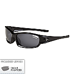 TIFOSI TORRENT POLARIZED GLOSS BLACK SUNGLASSES