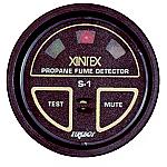 "Xintex 2"" Propane Detector w/ Plug In Sensor - No Solenoid"