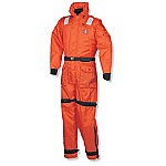 Mustang Deluxe Anti - Exposure Coverall & Worksuit