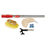 SHURHOLD MARINE MAINTENANCE KIT - BASIC