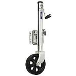 Fulton® 1500LBS. Swing Away Bolt-On Single Wheel Jack