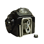 POWERWINCH RC30 TRAILER WINCH
