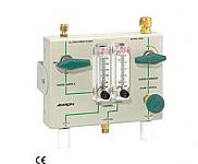 Oxygen Treatment Panel